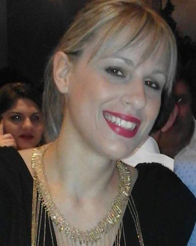 Μαυροπούλου Μαρία