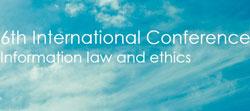 6ο Διεθνές Συνέδριο στο Δίκαιο της Πληροφορίας 2014 - ICIL2014, Θεσσαλονίκη, 30-31/5/2014
