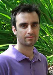 Θερμά συγχαρητήρια στο μέλος της IHRC Δρ. Νίκο Κούτρα